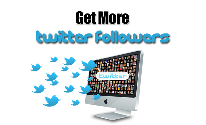 I WILL ADD +1000 OF HQ TWITTER FOLLOWERS WITHIN JUST 24H