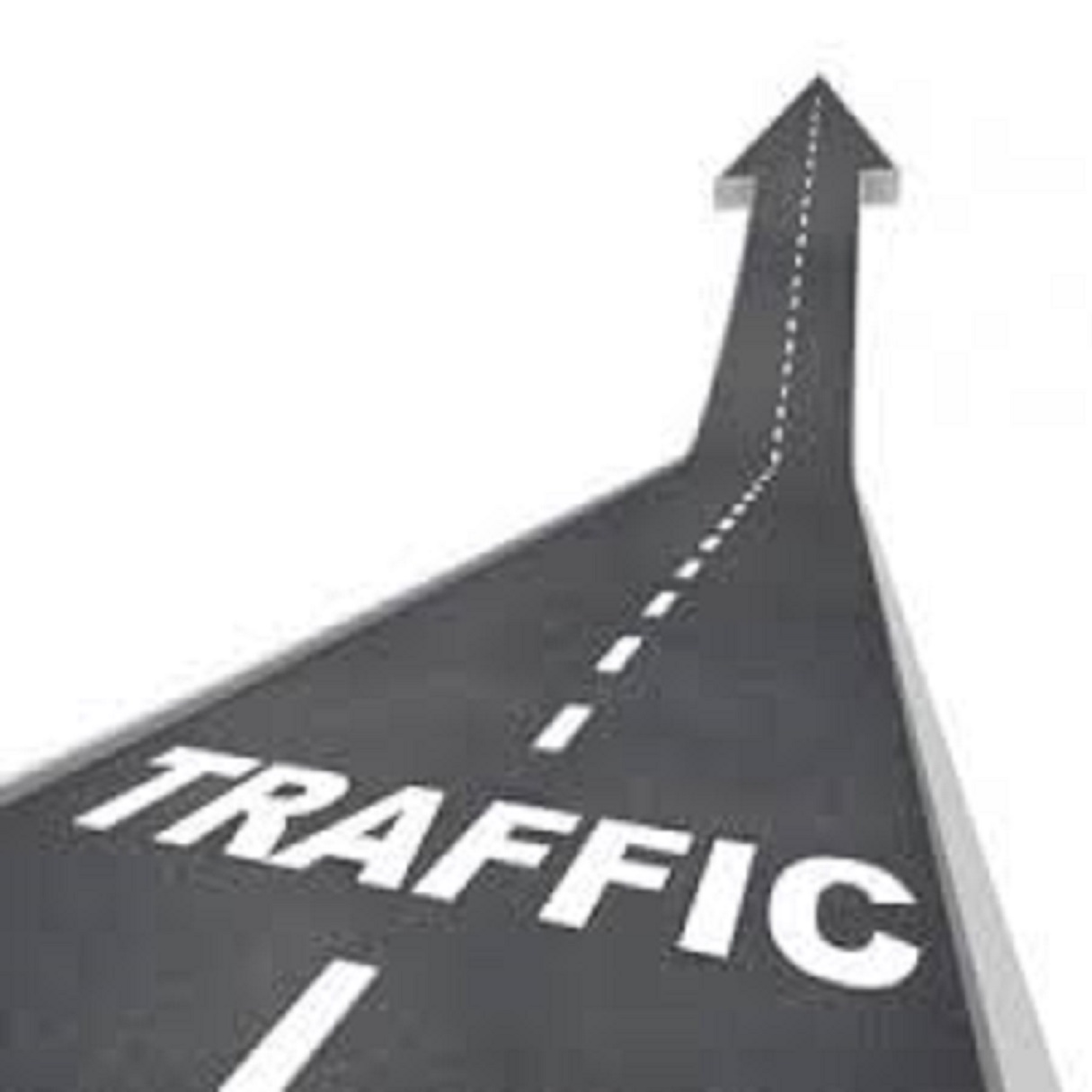 I will Send Unlimited Real Daily Targeted Traffic For ONE Month.