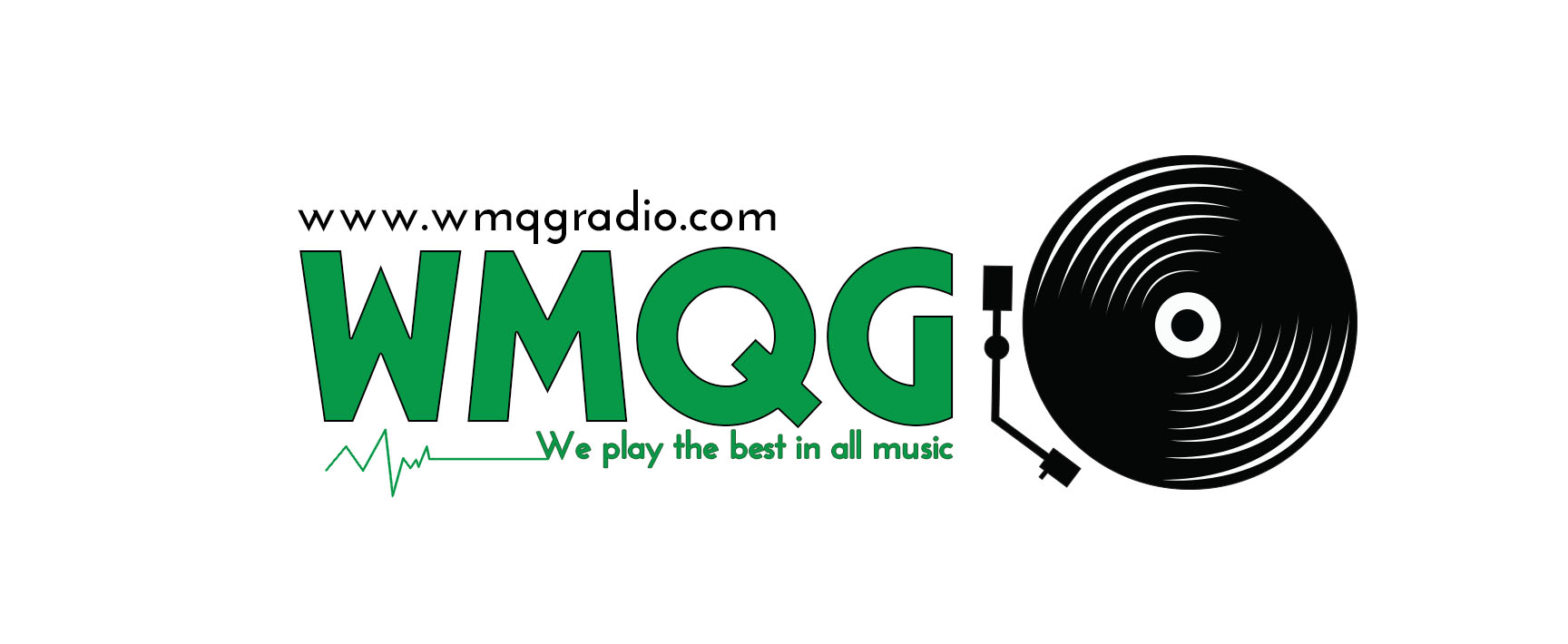 Get your music heard on The Best Radio Station