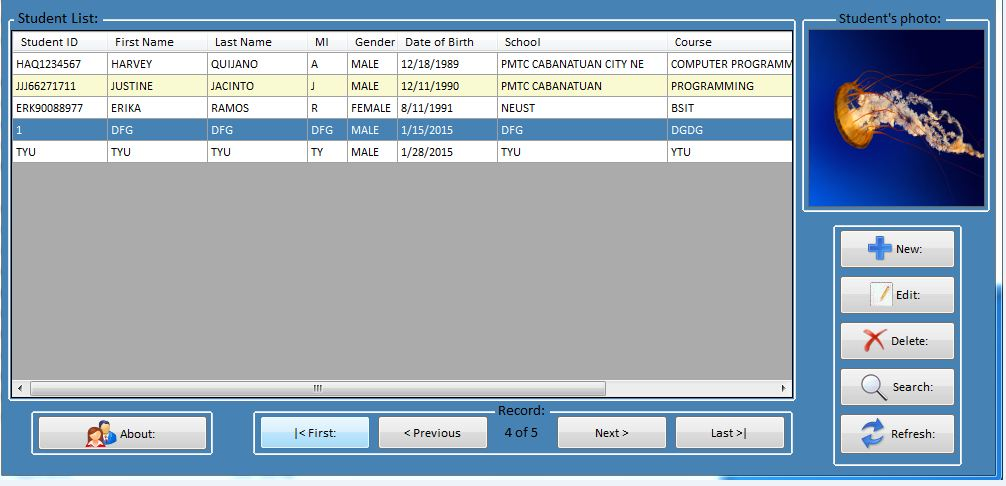 Prime Any Kind Of Data Entry And Desktop Application On Vb Net For 5 Beutiful Home Inspiration Aditmahrainfo