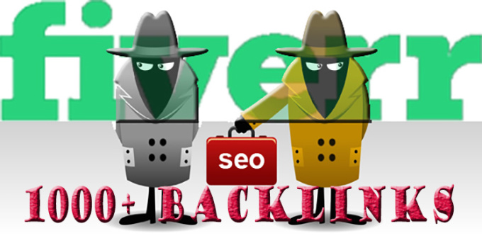 I will create over 1000 Backlinks to fire your websit...