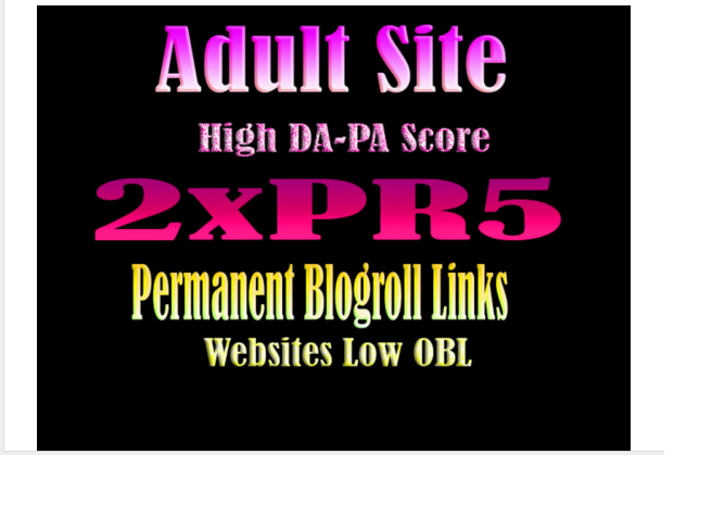 give permanent link blogroll Adult site