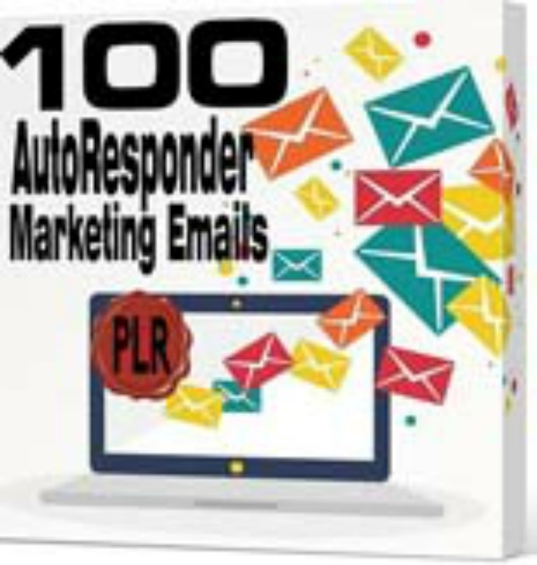 100 AutoResponder Marketing Emails
