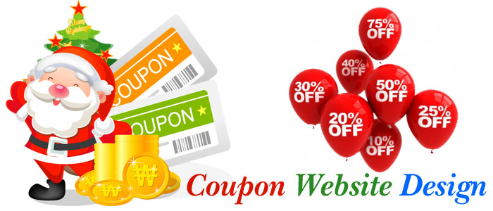 Start your own Coupon and Discount offers Website