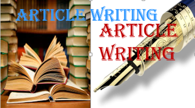 Provide an article with appropriate database content