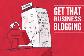 I will post your blog posts on social media