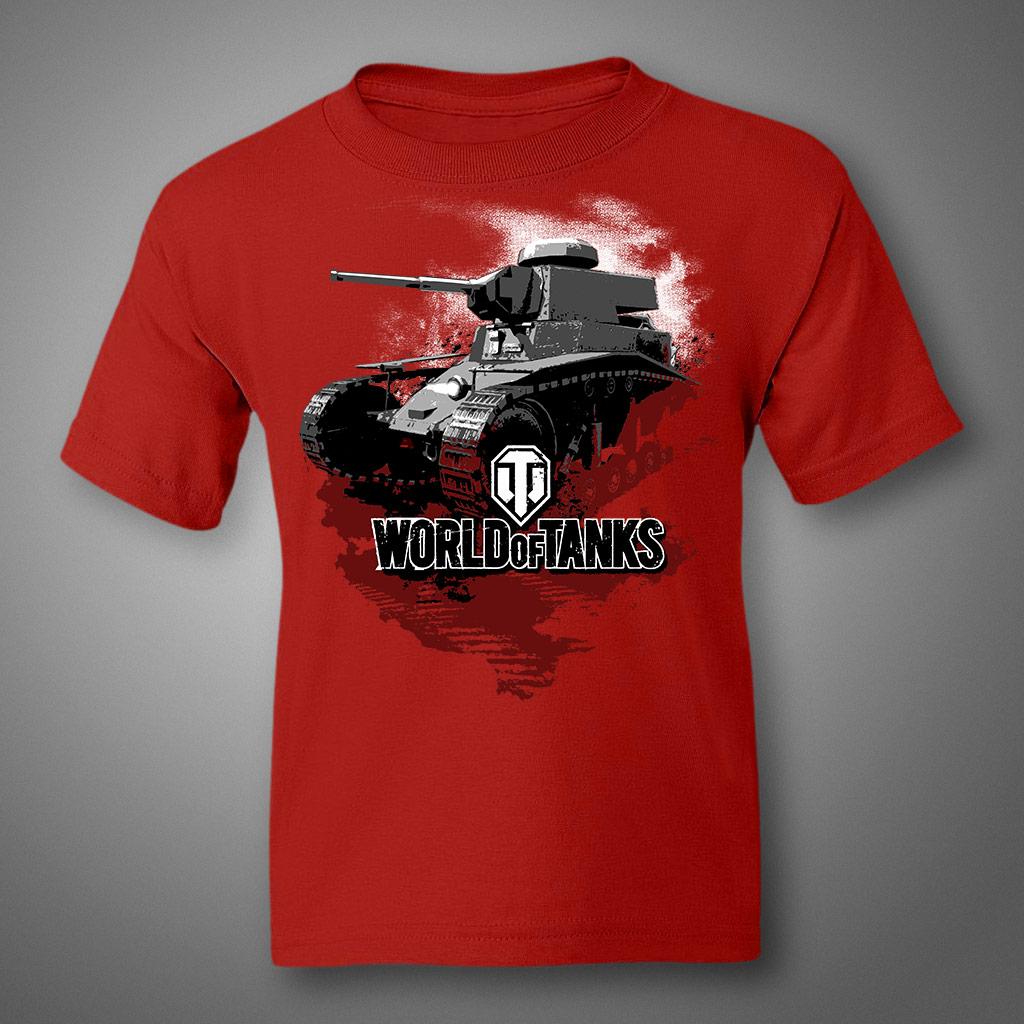 T-Shirt Summer Design