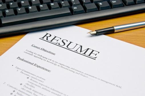 I will design Resume, Cv, Curriculum Vitae,  Cover Letter