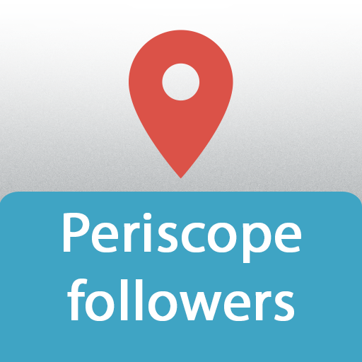 1000 Periscope Followers