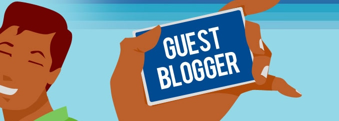 5x write and guest post on High Quality Website