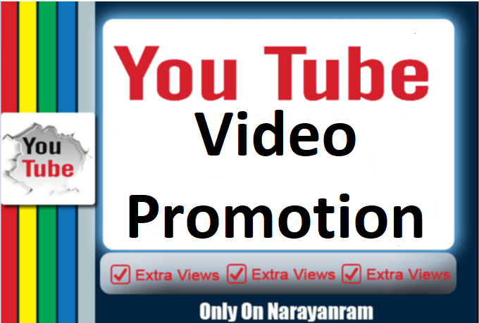 YouTube Video Promotion Social Media Drip feed