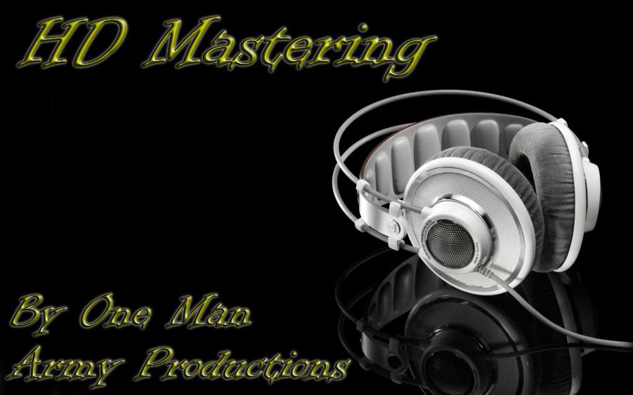 HD Mastering Hi Definition Music
