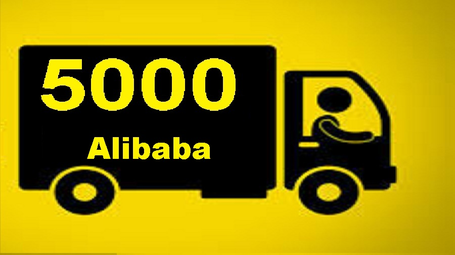 drive 5000 Visitors Traffic to alibaba Shop Store Product Listing