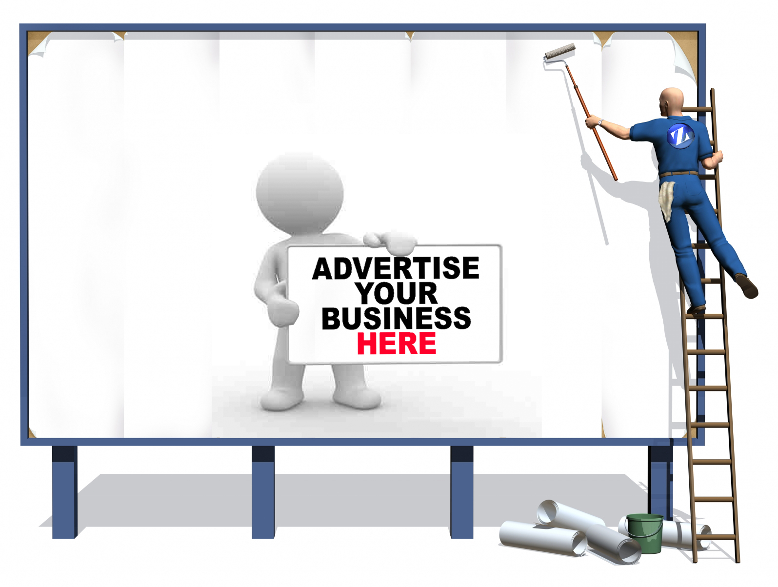 I will advertise your banner on my Blog for 3 months