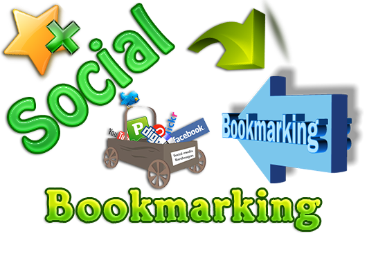 Get 25 High PR Dofollow Social Bookmarking Manually