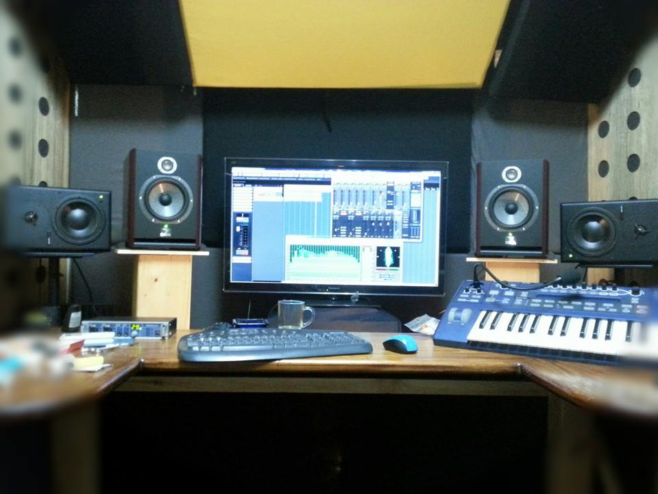 Professional Audio Mastering & Mixing