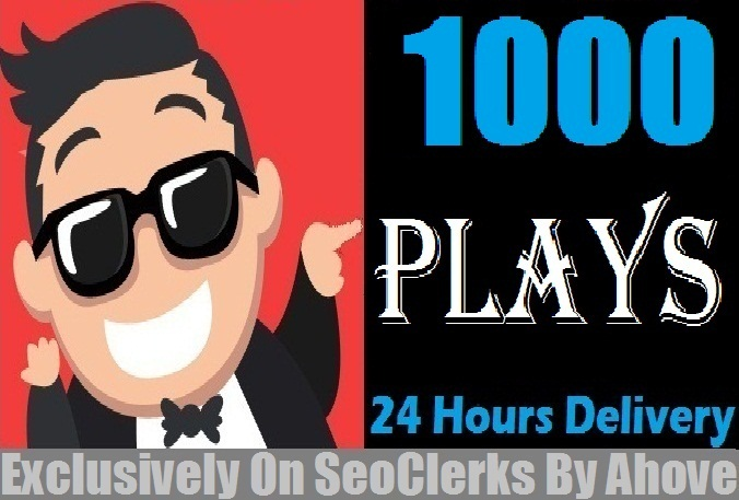 Start Instant 1000 Play In Your Music Track