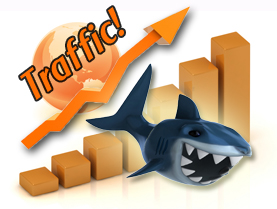 1000 daily website visitors worldwide traffic hits for 30 days Tracked by cuttly