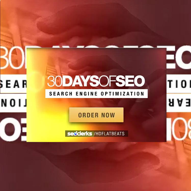 30 Day SEO Campaign US Based Seller