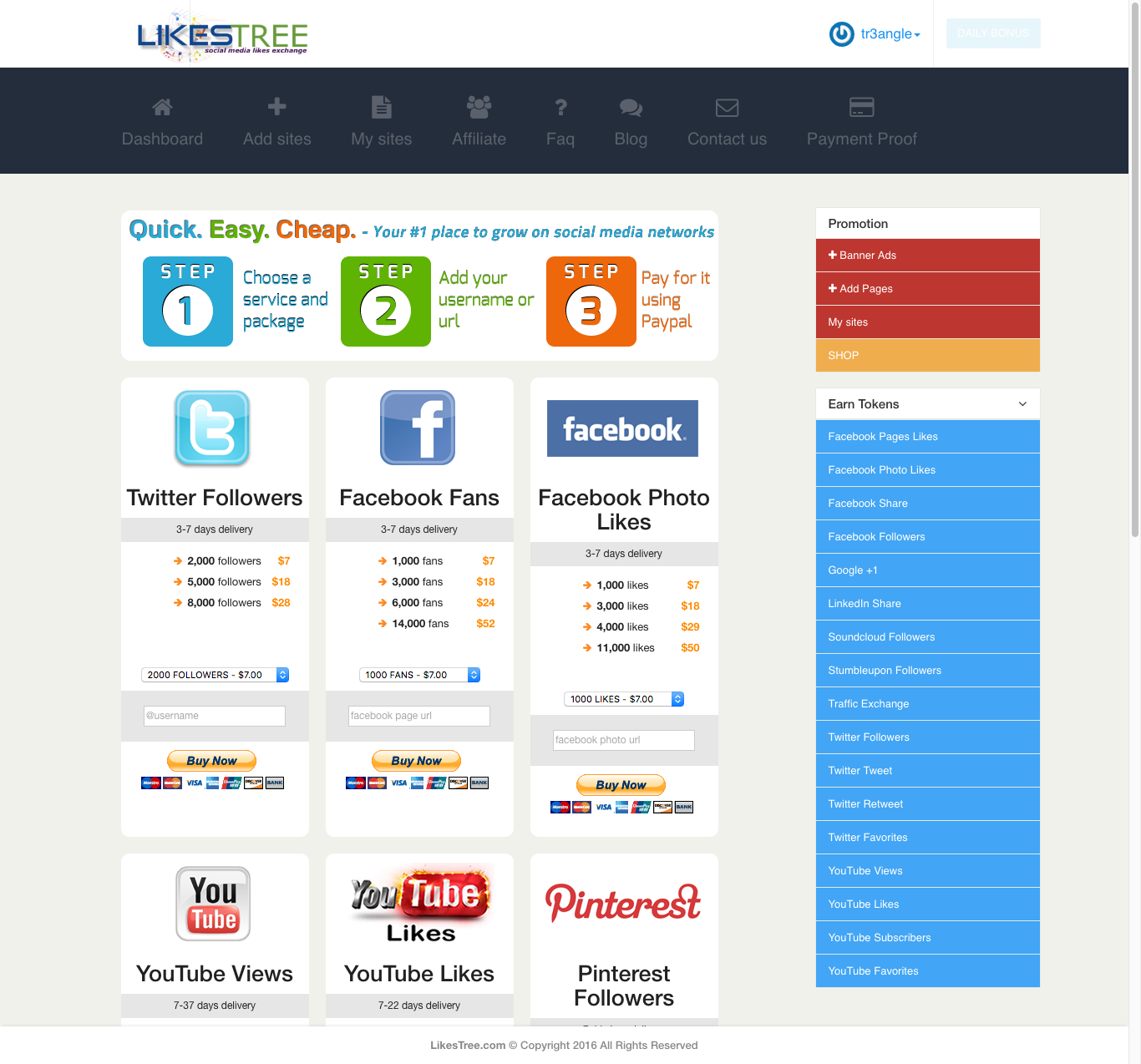 PREMIUM TWO IN ONE SOCIAL MEDIA WEBSITE FOR SALE - FREE INSTALLATION
