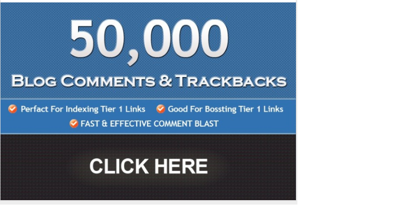 create 50,000 SEO blog comment backlinks scrapebox linkjuice
