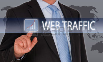 Drive 20000+ Targeted Human Traffic to your Website or Blog
