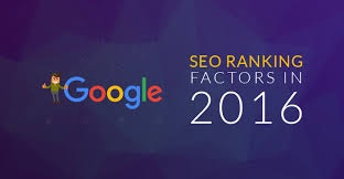 Google Rank 2016 + Alexa rank