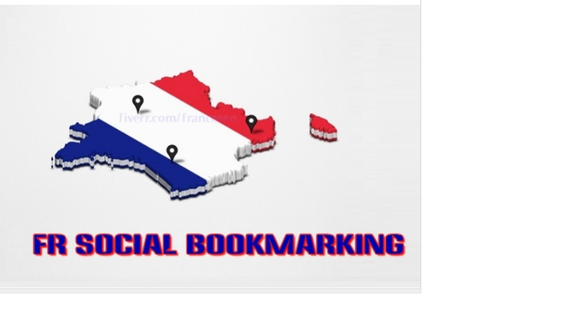 do 10 France hosted social bookmarking