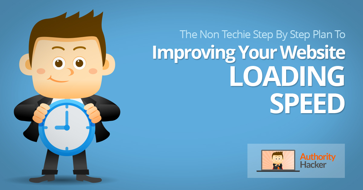I will make your Website Super Speed and Optimize pages in 1 hour