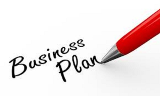 I will write a loan acqusition/investor fund sourcing business plan