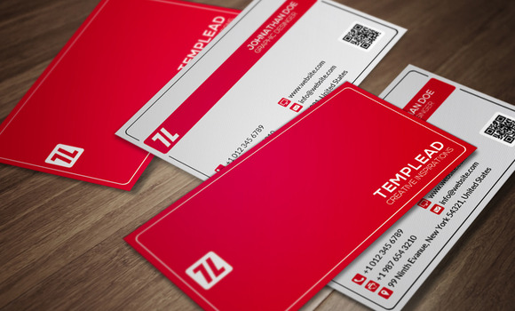 I will give you 180 dollar worth 200 Business Card Templates Bundle