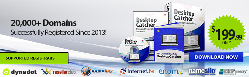 Software to Drop Catch Expired Domains and Build Your Own PBN
