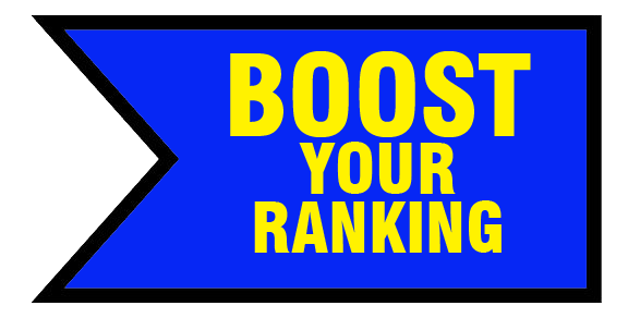 Boost Your Ranking to the Top Position by our exclusive Package