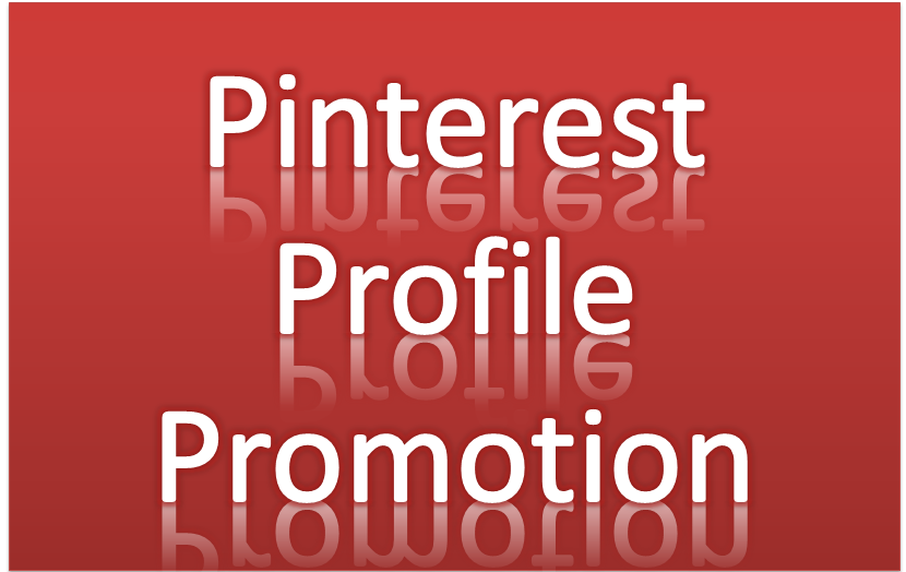 Promotion Your Pinterest Profile 420 Audience