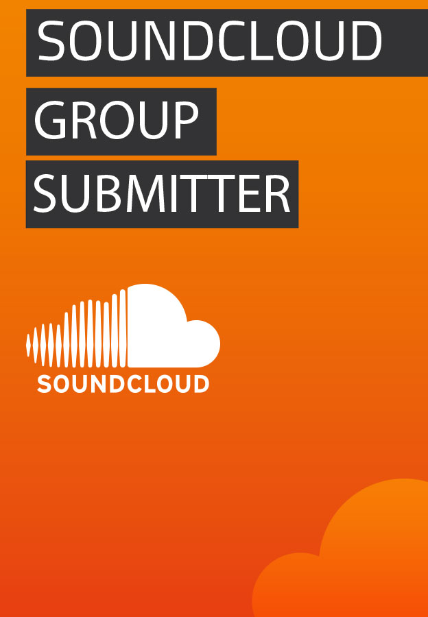 SoundCloud Group Track Submission Script - Submits your