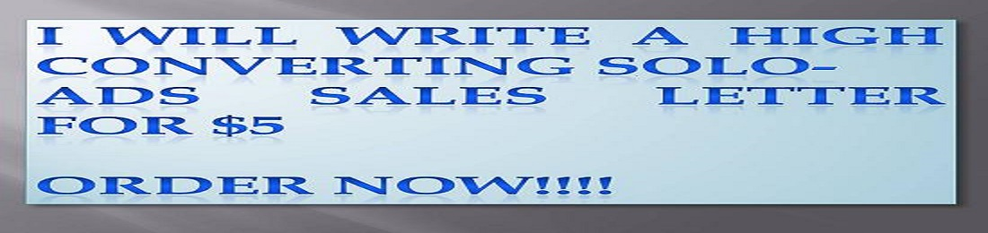 write a persuasive flippa sales copy for your site or domain listing