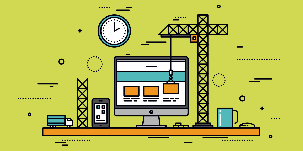 Create and Run A Website For You