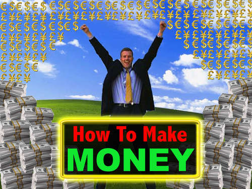 show How to Make Awesome Money Less than a WEEK
