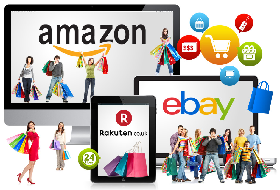 will drive Real VISITORS to your eBay,  Amzon, etsy, aliexpress or Any with Tracking Reports