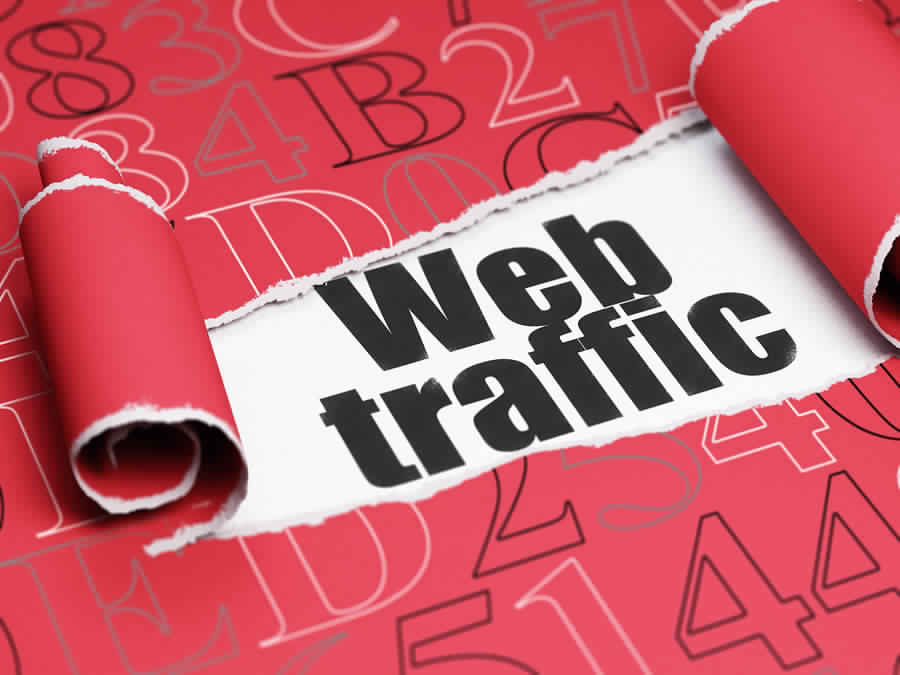 Get 500.000 HQ GOOGLE traffic with low bounce rate.