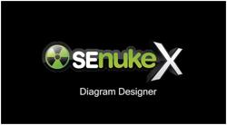 2 New SEnukeX Diagram Templates Cosmic Blast and Cosmic Blast II Supernova