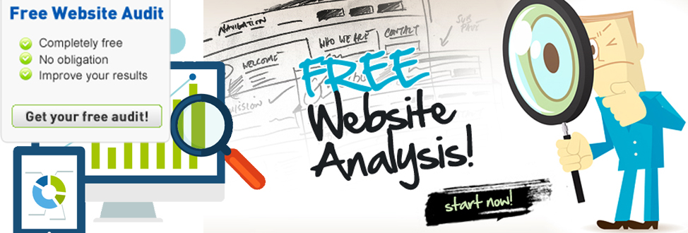 Website Audit and technical SEO
