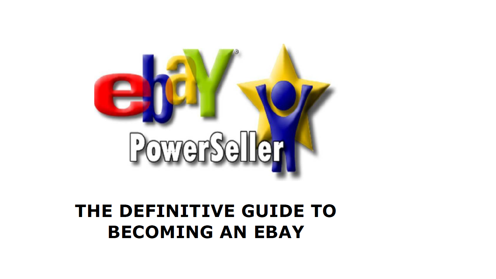 I Ll Show How To Become Powerseller On Ebay For 5 Seoclerks