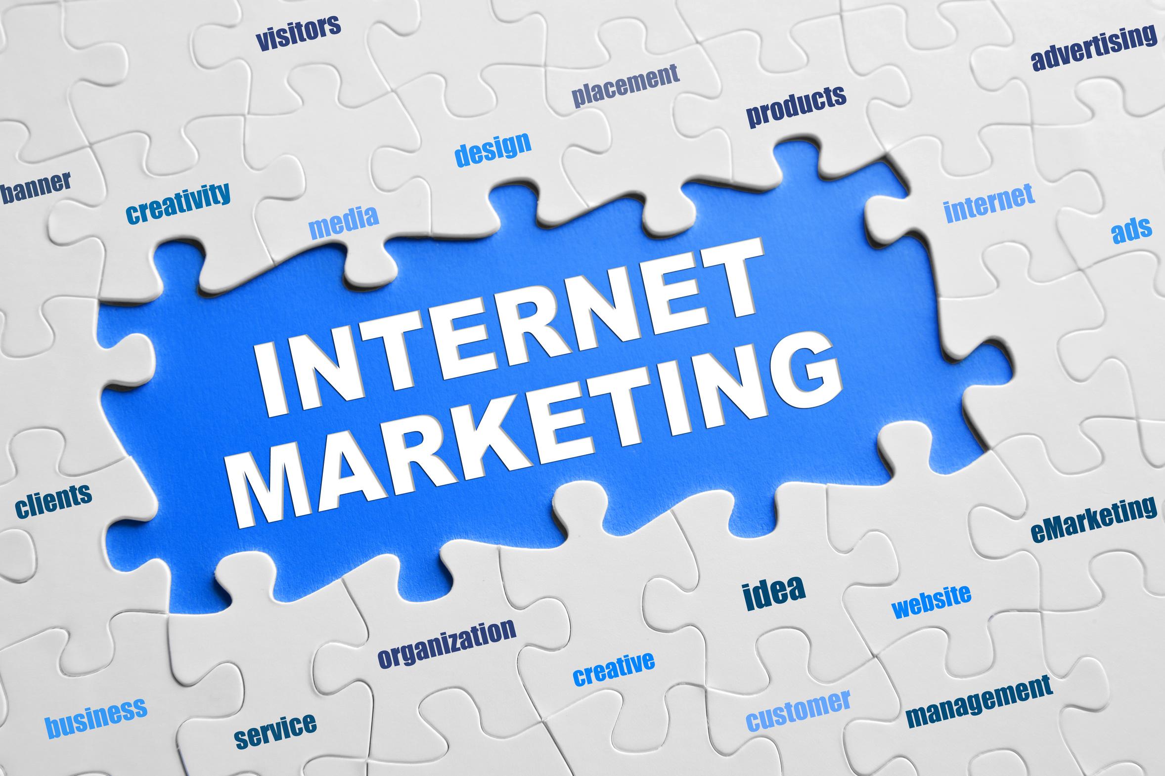 Attitude taken to Succeed in Internet Marketing