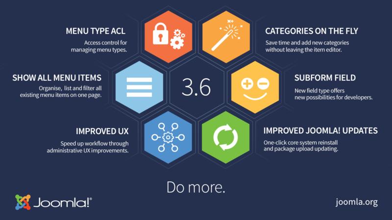 Professionally migrate your Joomla website