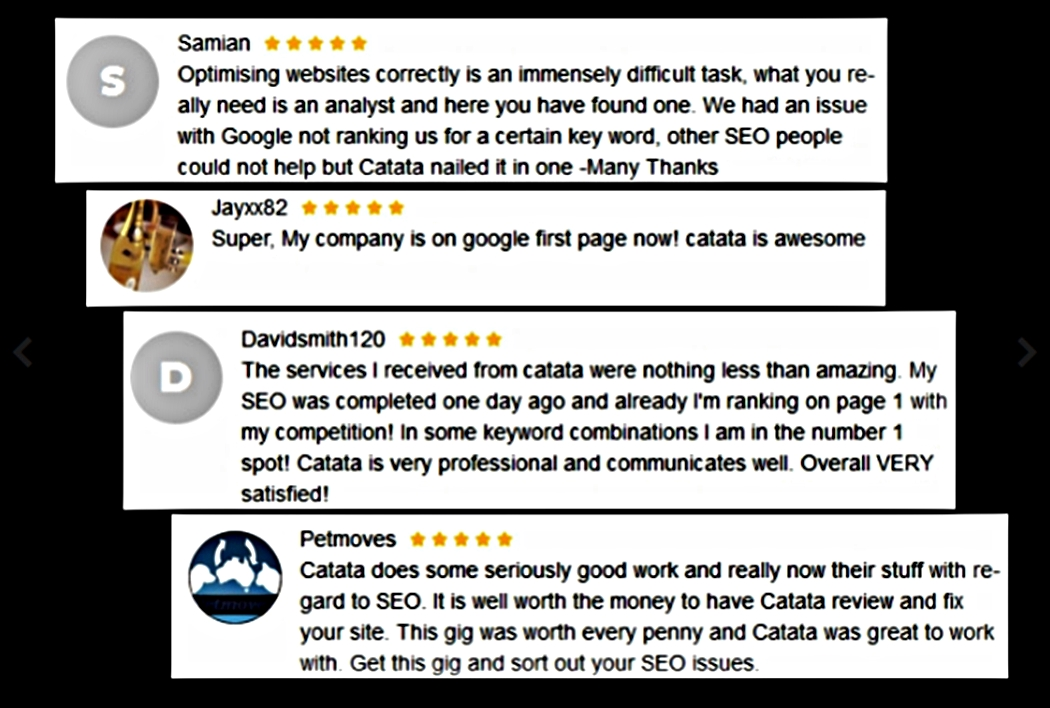 I will Fix your Website By Doing Basic SEO