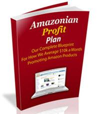 give Amazonian Profit Plan ebook Best book