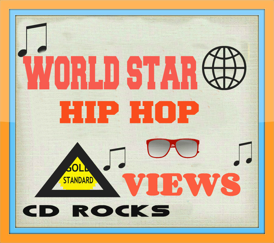 SALE PRICED 3 MILLION QUALITY VIEWS WORLD STAR HIP HOP VIDEO PROMOTION