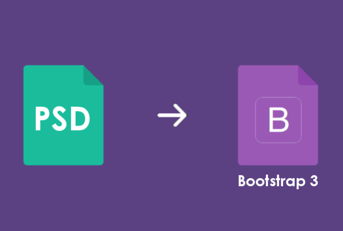 Design Bootstrap Responsive Website Fully tested on all devices
