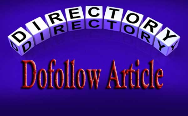 Top 100 Articles Directories Manually Submission